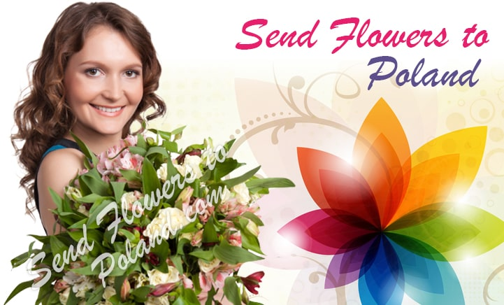 Send Flowers To Poland | Flower Delivery In Poland